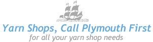 Yarn Shops Call Plymouth Yarn First