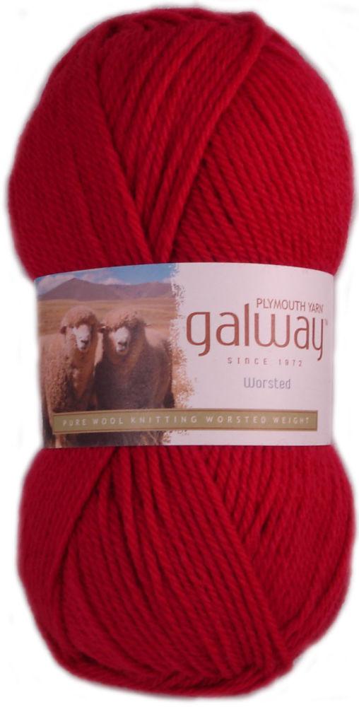 Galway Yarn
