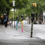 Street Meters