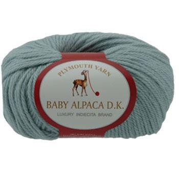 Baby Alpaca DK