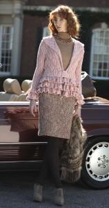 Vogue KnittingWinter 09/10, photo by Paul Amato