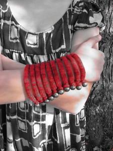 Pleasant Places Bracelets