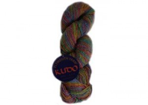 Kudo- 55% Cotton, 40% Rayon, 5% Silk