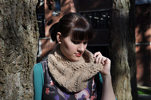 The Zoz Cowl