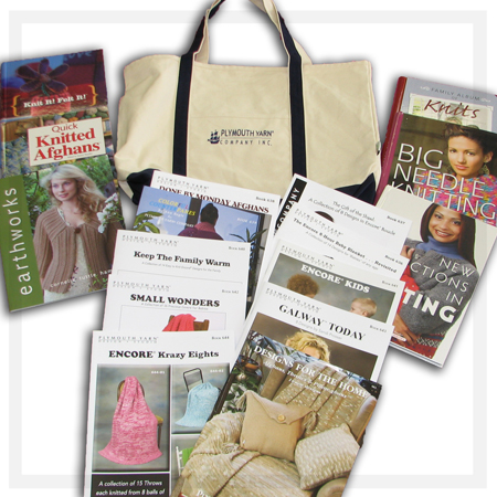 CLOSED – Bag of Books Giveaway