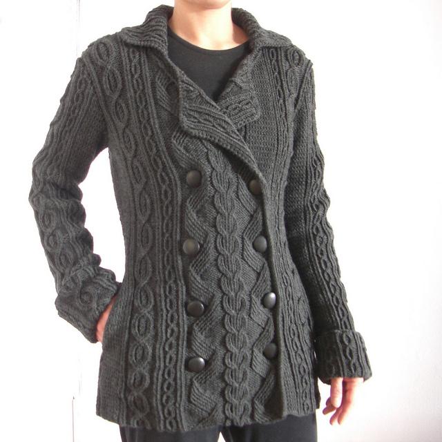 Cozy Winter Coat