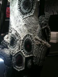 Knit & Crochet unite!