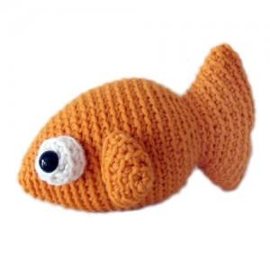 Wal, the tiny fish
