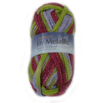 Joy-full Knitting and Glorious Free Patterns!