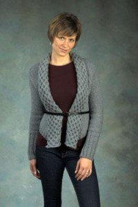 Baby Alpaca Aire Pattern 2353
