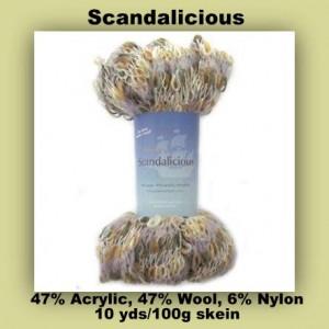 scandalicious