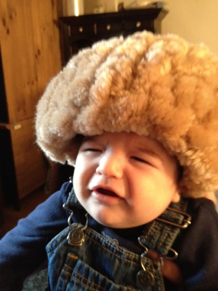Baby Zhivago