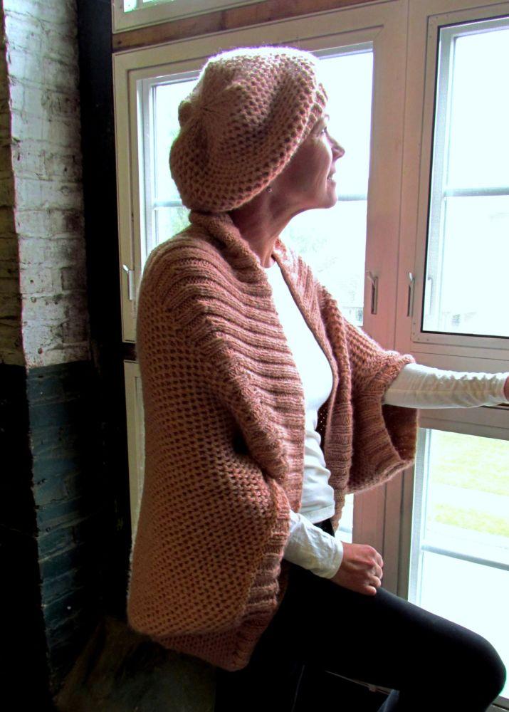 Brioche Stitch 171 Plymouth Yarn Blog