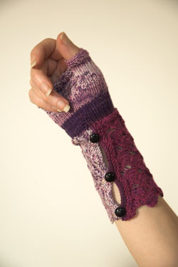 Knitting with Carpal Tunnel
