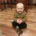 Bonnie Lively Grandson Encore