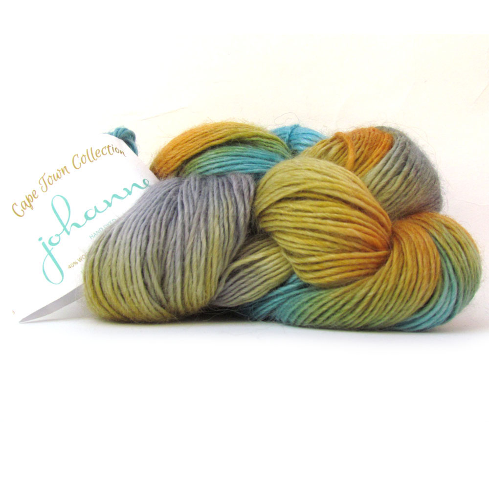 So, You Want To See New Yarns…..