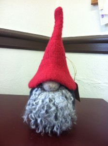 Gnome in Galway
