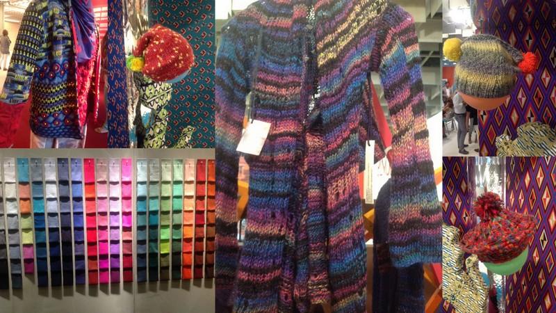 Pitti Filati 2013 Fashion Trends