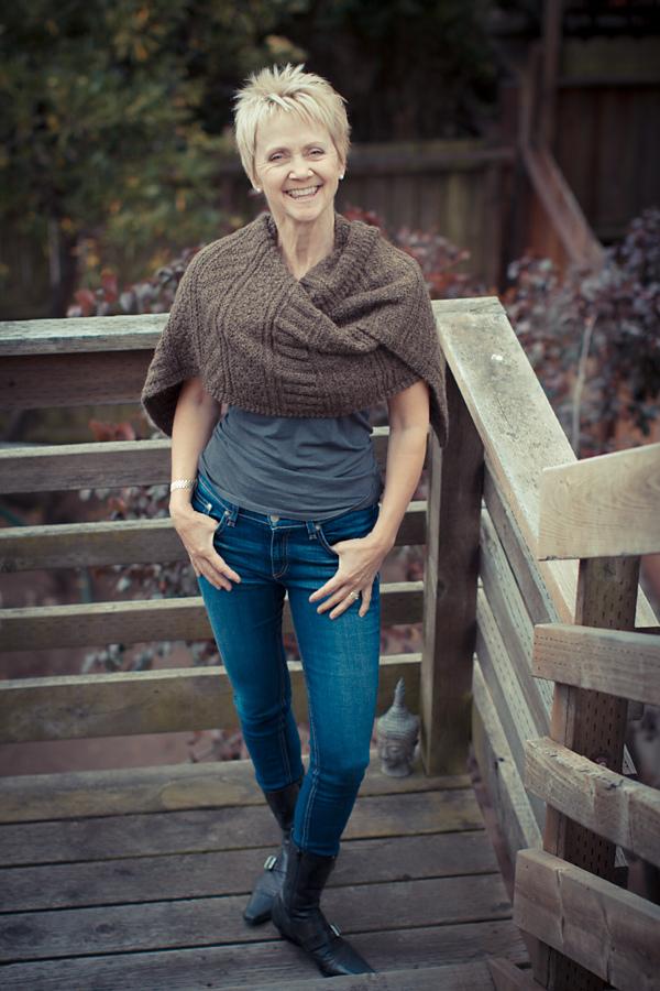 Welcome To Britt Marie Brehmer Plymouth Yarn Magazine