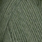 Galway # 728 Pantone colorway Desert Sage Greenish Gray, Brave, Real