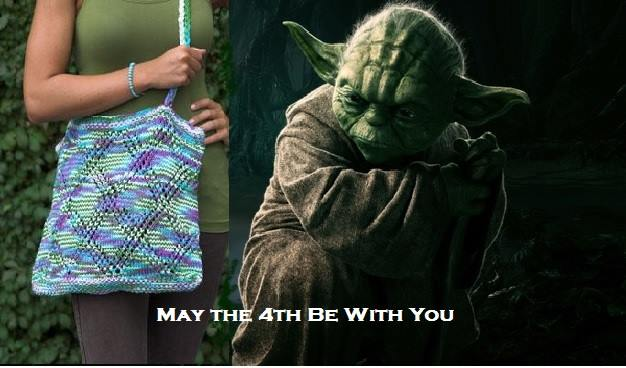 May the 4th Be With You Giveaway!