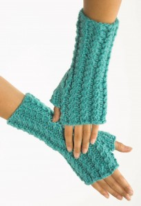 F157- Baby Alpaca Grande Fingerless Gloves_page1_image1