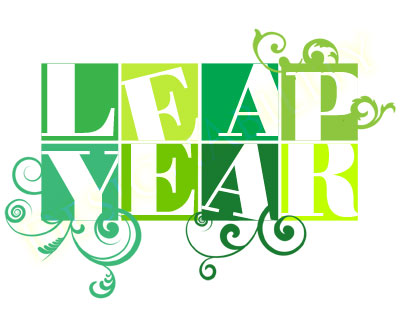 Leap Year Traditions-The Yarn Edition