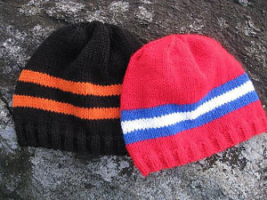 Team Colors Beanie by Jennifer Lopez