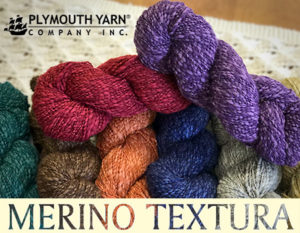 Plymouth Yarn - Merino Textura