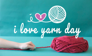 I Love Yarn Day 2017 Giveaway!