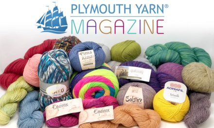 Welcome to Plymouth Yarn Magazine