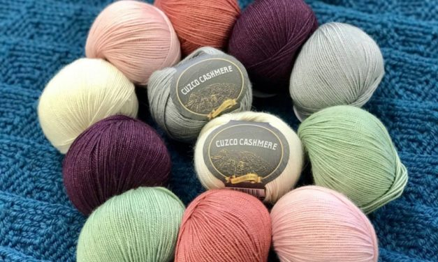 Cuzco Cashmere: A Luscious Blend from Peru