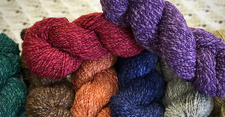 Merino Textura: Worsted Goodness