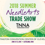 Plymouth Yarn at TNNA 2018