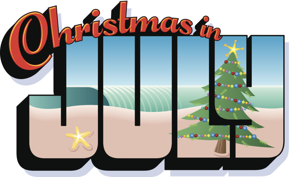 Christmas In July Clipart.Christmas In July Contest 2018 With Plymouth Yarn Company