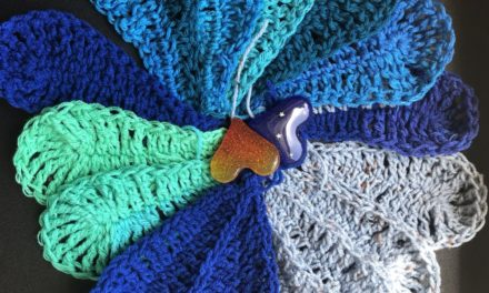 The Health Benefits of Knitting and Crochet Part 2