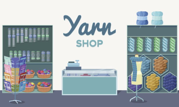 Our Local Yarn Shops