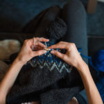 The Health Benefits of Knitting and Crochet: Part 1