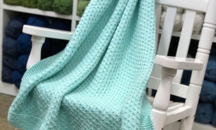 Snuggle Up With Free Patterns