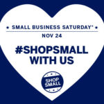 Small Business Saturday Deal!
