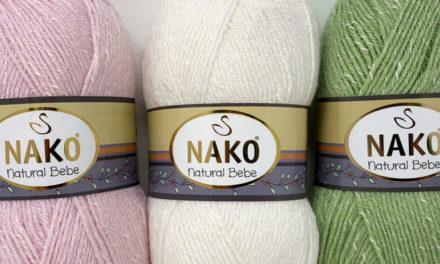 Natural Bebe by Nako