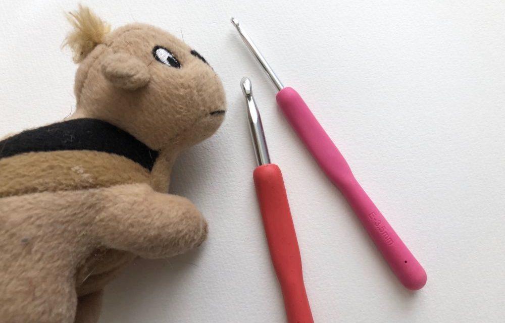 How to Teach Kids to Crochet