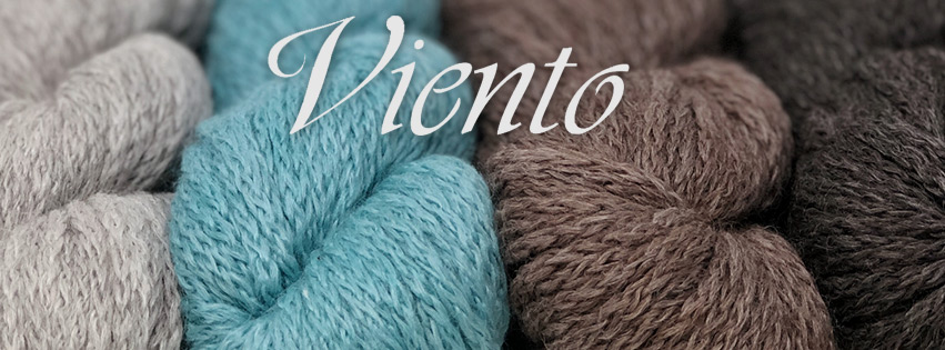 The Viento Yarn