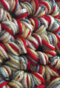 Multistranding by Kathryn Vercillo for Plymouth Yarn
