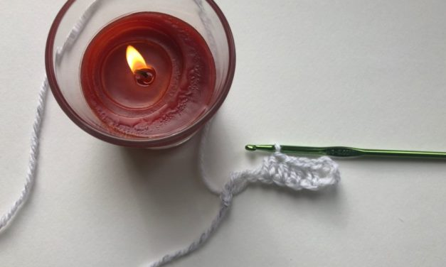 How to Relax with Mindfulness Crochet