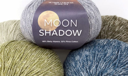 Moon Shadow