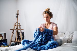 Joy of Crafting with Plymouth Yarn