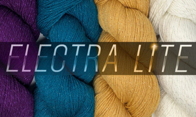 Yarn Review: Electra Lite