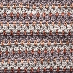 Dotted Zigzags Stitch