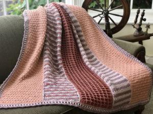 5-Panel Blanket
